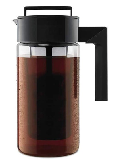 Takeya Deluxe Cold Brew Iced Coffee Maker