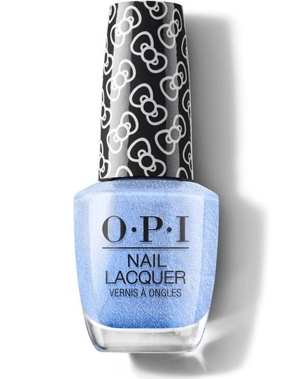 OPI x Hello Kitty Collection Infinite Shine Laquer in Let Love Sparkle