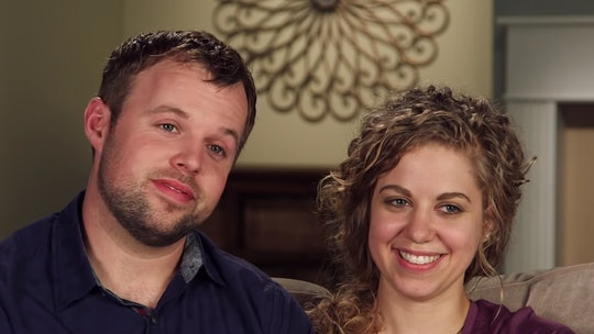 Abbie Duggar's maternity photos may hold special meaning.