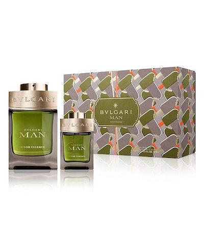 Man Wood Essence Eau de Parfum Gift Set