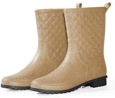 Petrass Women Rain Boots