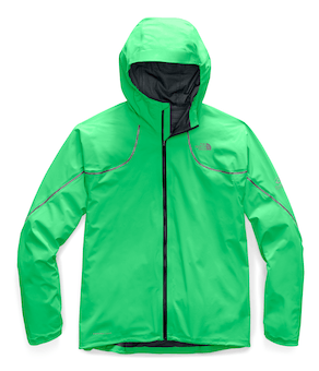 North Face Flight Futurelight Jacket