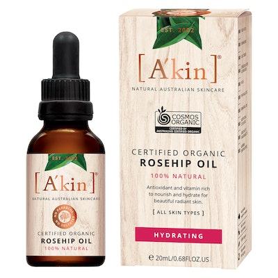 A'Kin Rosehip Oil