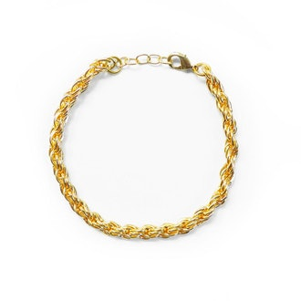 Rope Anklet