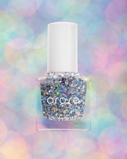 Pure Cover Nail Paint in Prism