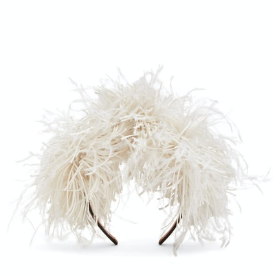Feathers Headband