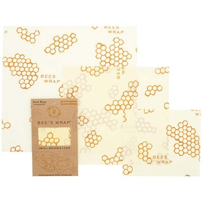 Bee's Wrap, Assorted Set Of 3