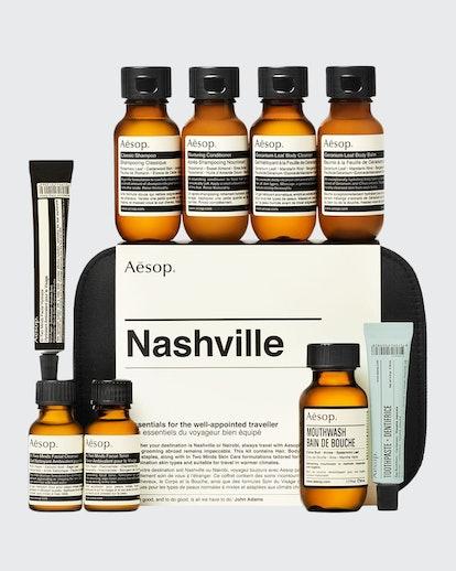 Nashville City Kit - Combination