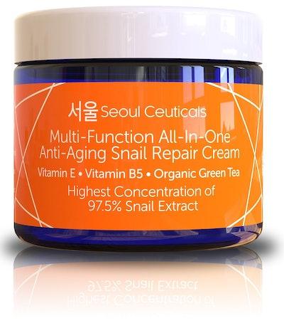 Seoul Ceuticals Snail Repair Cream