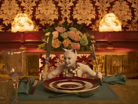 'Cats' movie