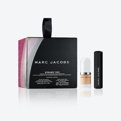 Dynamic Duo Bestselling Mini Mascara & Highlighter Set