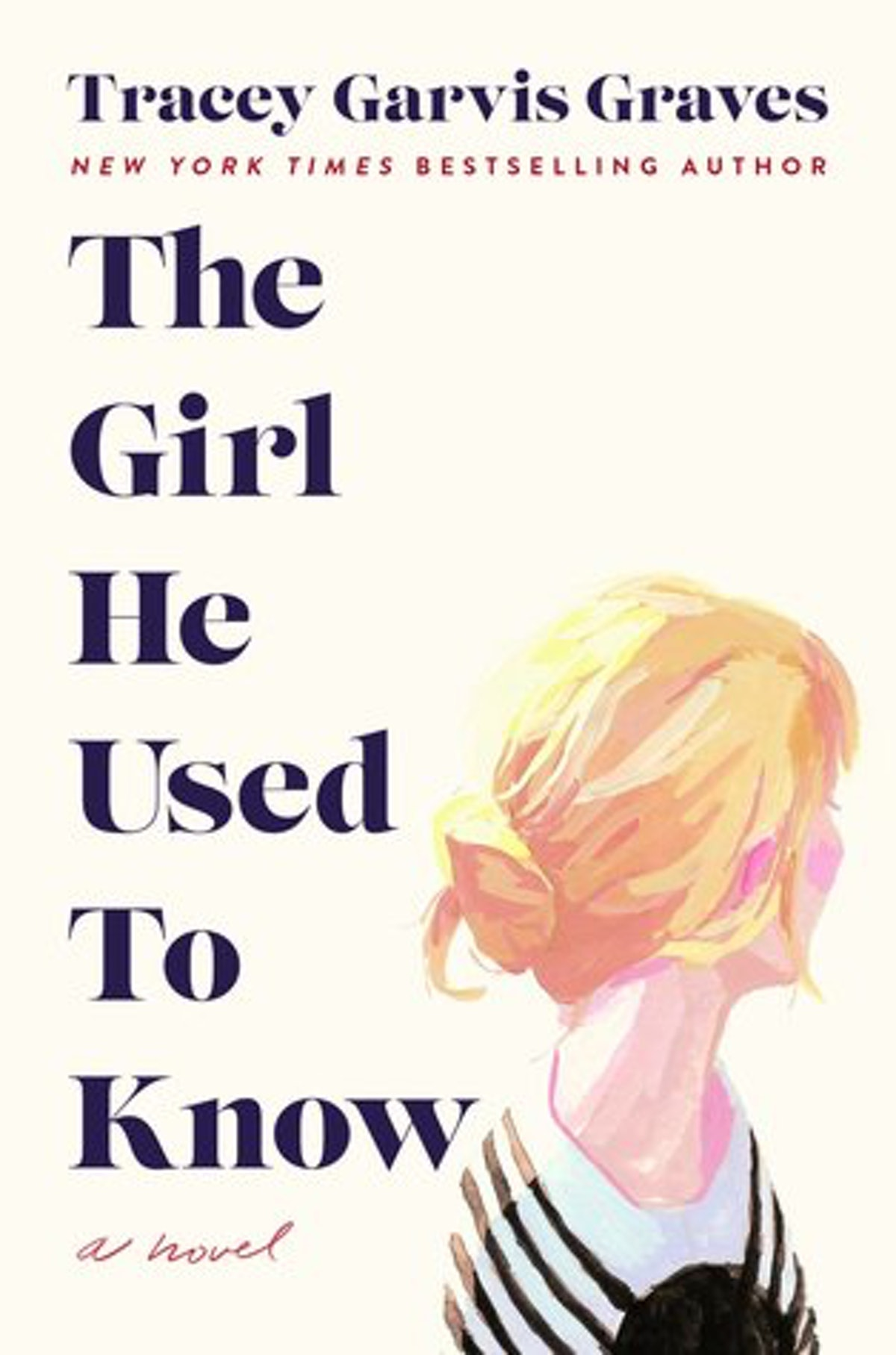 'The Girl He Used To Know' by Tracey Garvis Graves