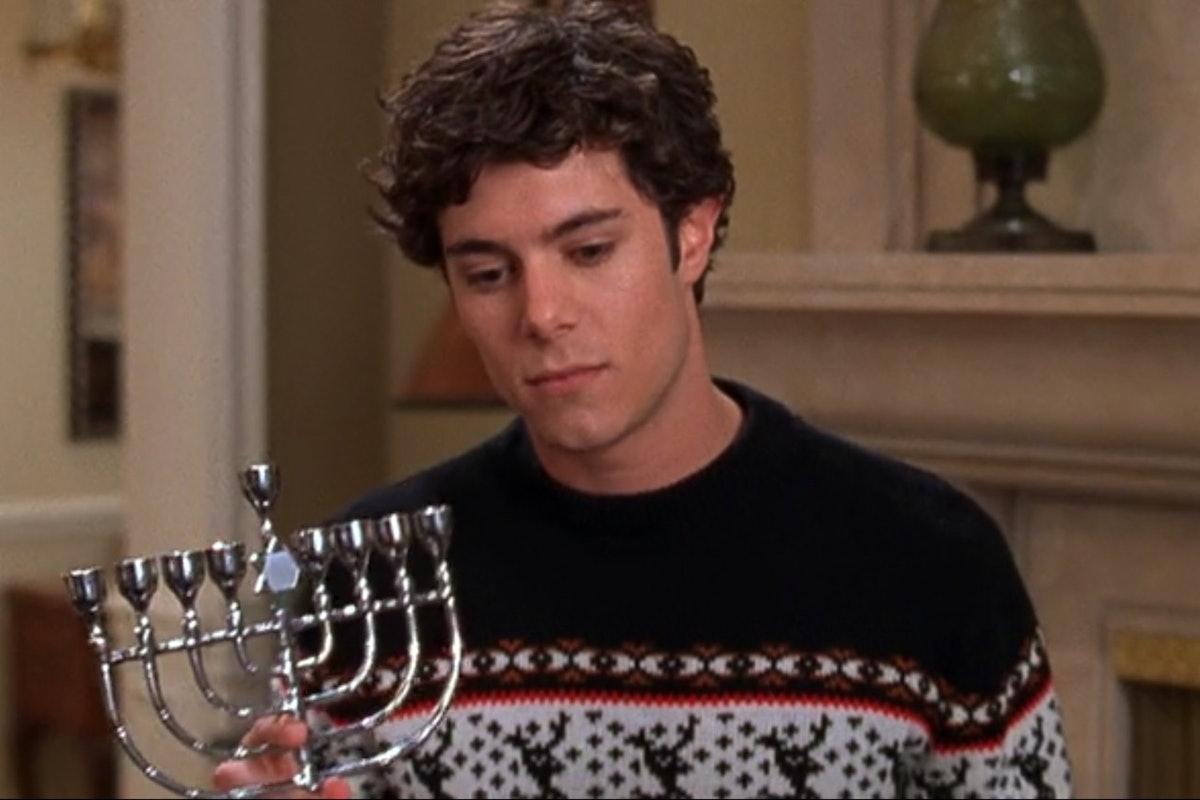 'The OC' Chrismakkah is an iconic Hanukkah TV episode