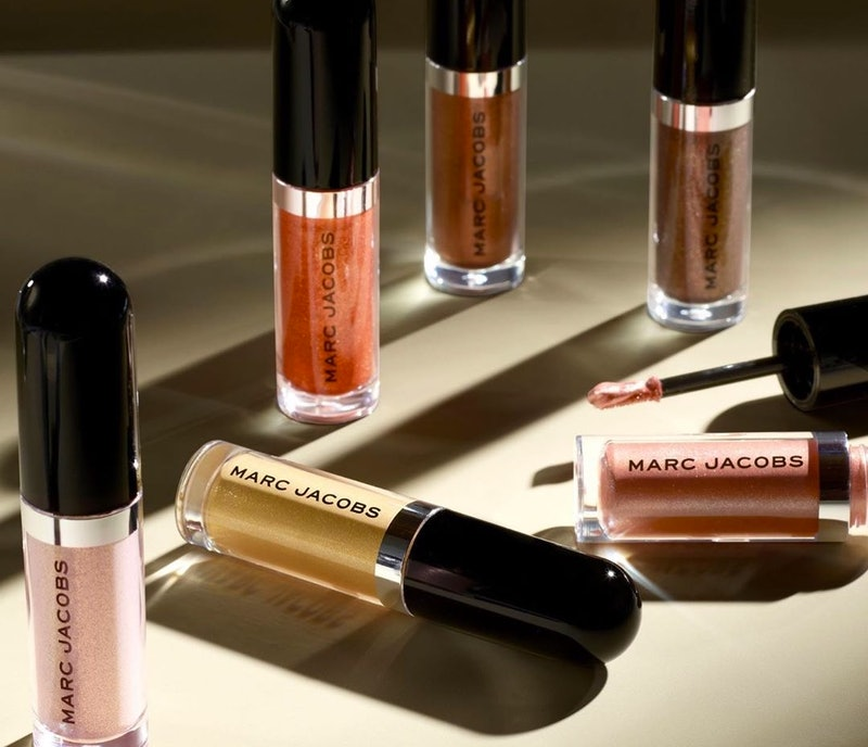 Marc Jacobs Beauty's holiday 2019 gift sets are filled with the brand bestsellers.