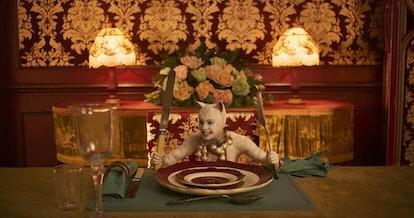 'Cats' Fracesca Hayward