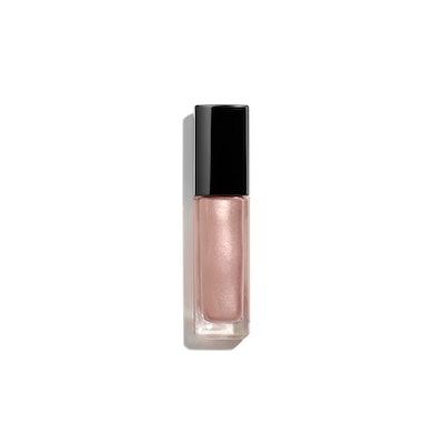 Ombre Première Laque Longwear Liquid Eyeshadow in Quartz Rose