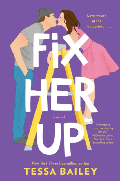 'Fix Her Up' by Tessa Bailey