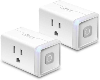 TP-Link Kasa Smart Plug Lite (2 Pack)