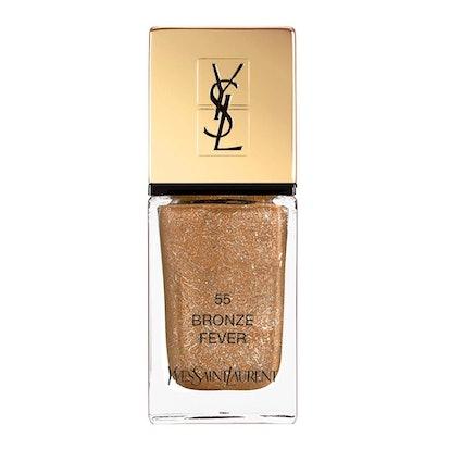 La Laque Couture in Bronze Fever