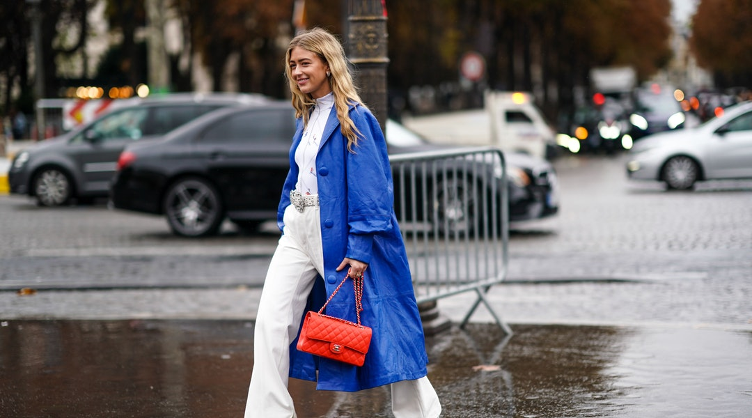 How to shop for an investment bag