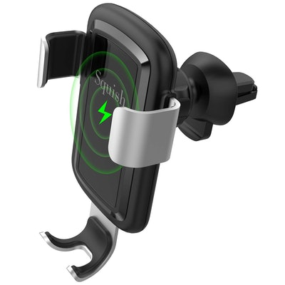 Squish Qi Wireless Car Charger