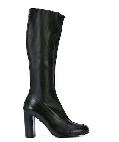 90mm Term Knee Length Boots