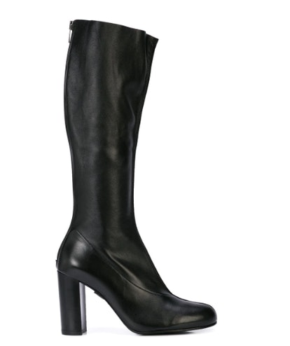 90mm Term Knee Length Boots
