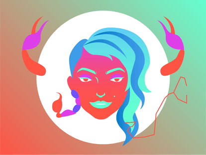 Drawing of Scorpio for sex life horoscope 2020.
