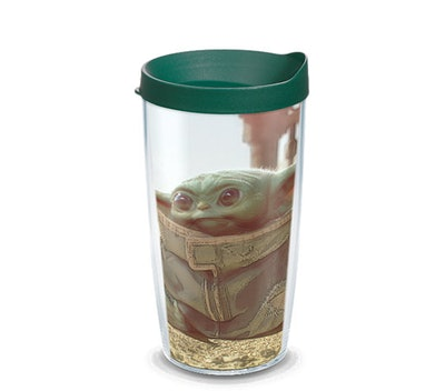 Mandalorian -- The Child Tervis Cup