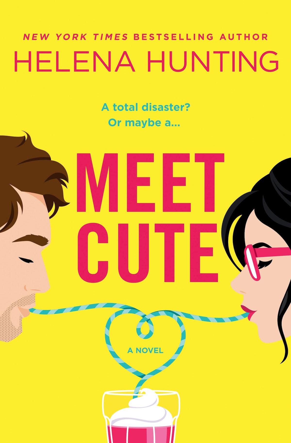 'Meet Cute' by Helena Hunting