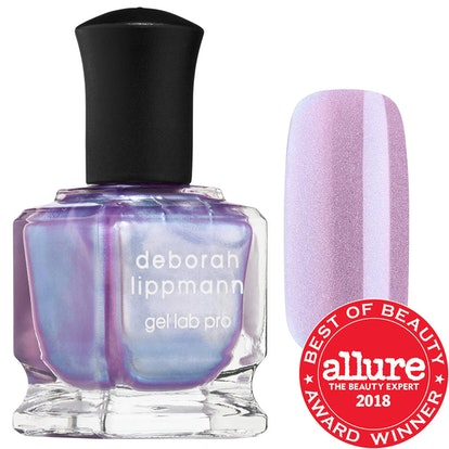 Deborah Lippmann Never Never Land Nail Color in I Put A Spell On You