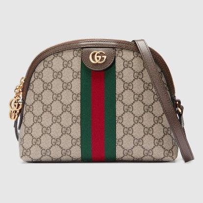 Ophidia GG Small Shoulder Bag