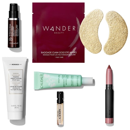 PLAY! by Sephora: Desert Island Essentials