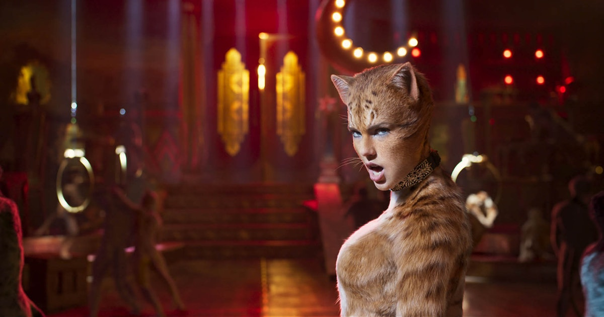 All The Differences In Cats The Movie Vs The Original Musical