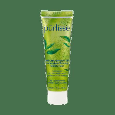 Matcha Green Tea Antioxidant Priming Moisturizer