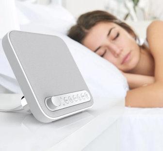 Wave Sleep Therapy Sound Machine