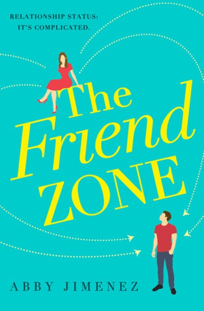 'The Friend Zone' by Abby Jimenez