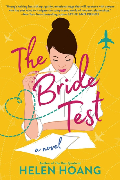 'The Bride Test' by Helen Hoang
