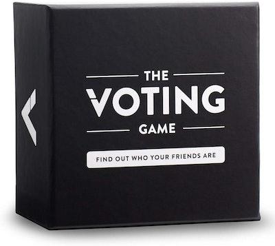 Player Ten Voting Game