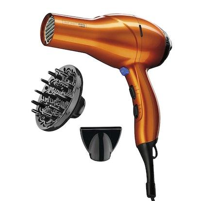 Infiniti Pro by Conair 1875 Watt Salon Performance AC Motor Hair Dryer