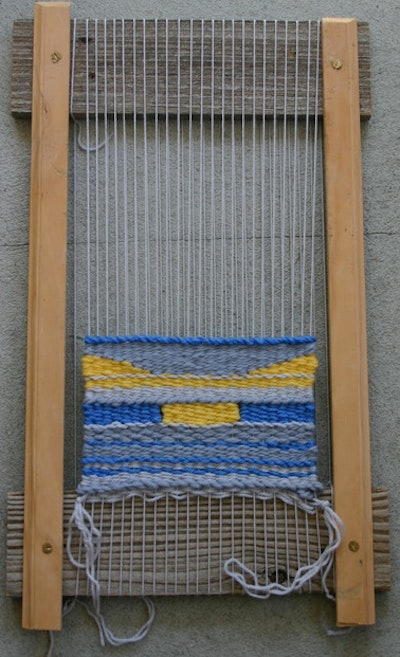 Brooklyn Brainery Tapestry Weaving For Beginners