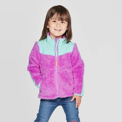Cat & Jack™ Toddler Fleece Jacket