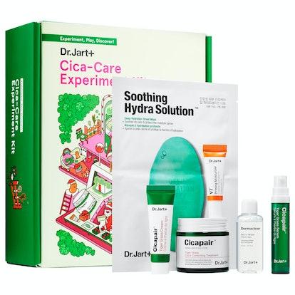 Cica-Care Experiment Kit