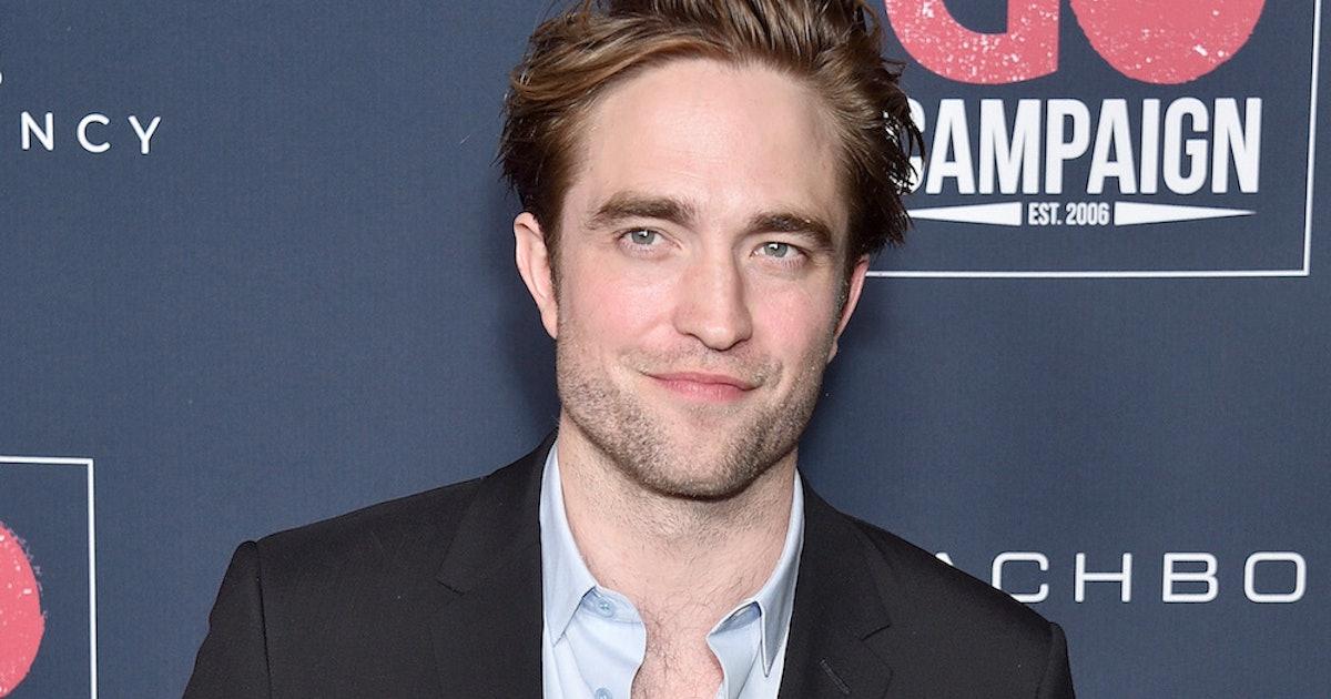 Robert Pattinson Says Batman Falls Short Of Superhero Status — Here's Why