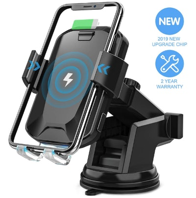 CHGeek Wireless Car Charger