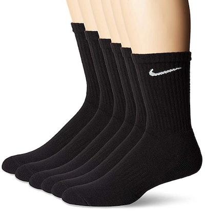 Nike Everyday Cushion Crew Socks (6 Pairs)