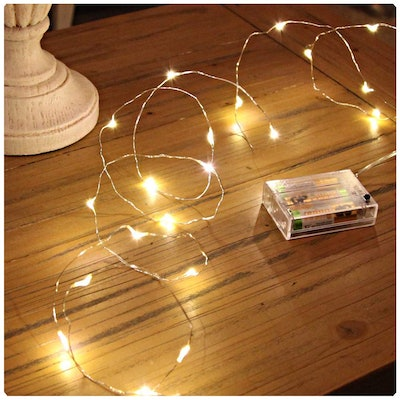 Sanniu Led String Lights