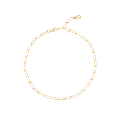 Boyfriend Bold Bracelet