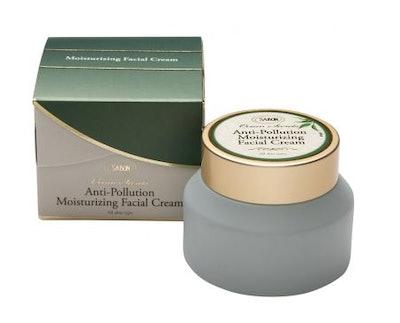 Moisturizing Face Cream Anti Pollution