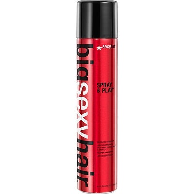 Big Sexy Hair Spray & Play Harder Firm Volumizing Hairspray